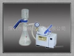 杯式溶劑過濾器