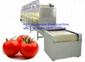 15kw Continuous Tunnel Microwave