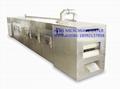 Industrial Belt Dehydrator Machine for Food