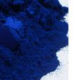 化工颜料酞青蓝色粉
