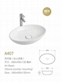 bathroom sink suppliers corner sink a154 dreambath china manufacturer sink 11429