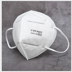 KN95口罩一次性成人防護透氣工業粉塵霧霾