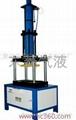 四柱80T氣液增壓沖壓機