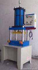 轉子軸壓觔機