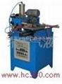 自動油石切片機