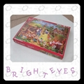 paper Jigsaw Puzzle for Promotion and Education 1