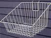 slanted basket