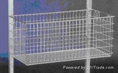 Sterilization Baskets