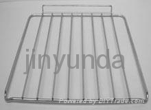 Stainless Steel Oven Shelf 1