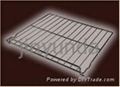 Stainless Steel Oven Shelf 4