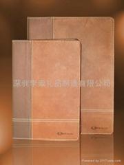 2015年历笔记本