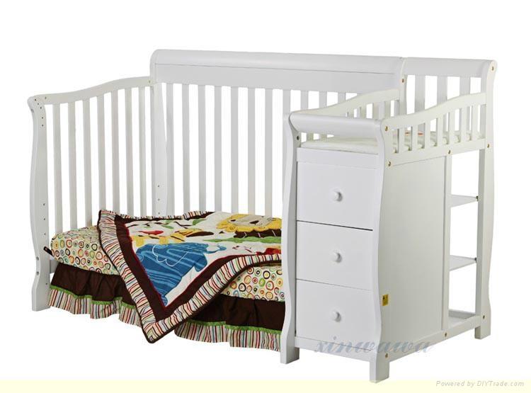 嬰儿床 5