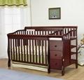 嬰儿床 1