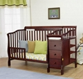 嬰儿床 2