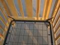 樺木擦油大拱形床 4