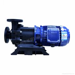 湖北塑寶磁力泵SMF401