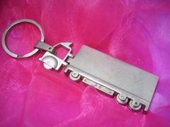 货车钥匙扣
