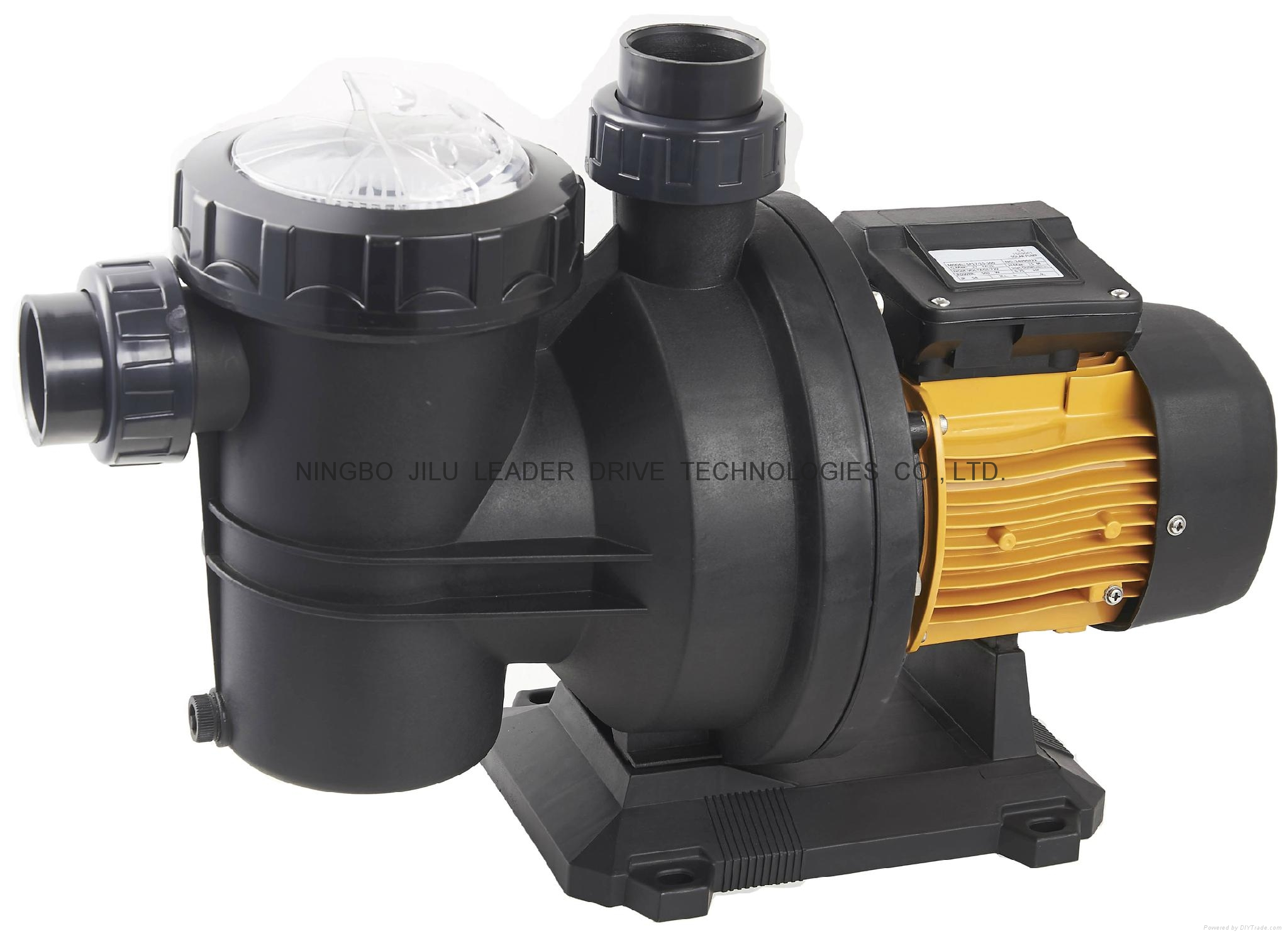 21l Solar Swimming Pool Pump 17 15 D48 500 Jl China Manufacturer Pumps Vacuum Equipment