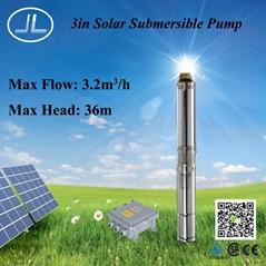 3inch Self Priming Pump,Solar Submersible Pump