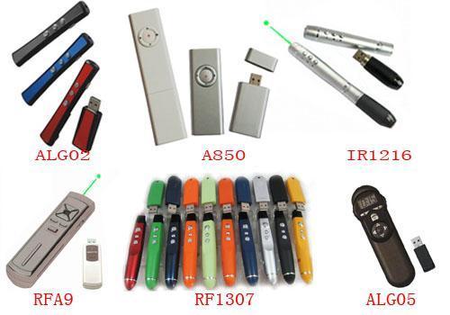 激光笔系列产品 1