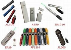 激光筆系列產品