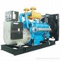 Shangchai Diesel Generator Set 1
