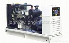 Open diesel Generator Se