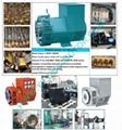 Brushless Generator