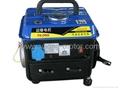 Portable Gasoline Generator Set