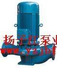 IRG單級單吸熱水管道離心泵