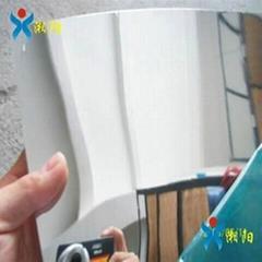 PC镜面贴纸