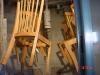木器家具DISK自动静电喷漆机