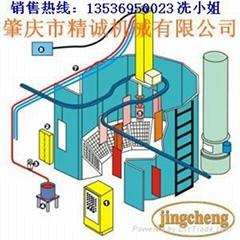 肇慶市精誠機械有限公司