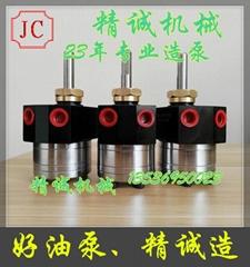 靜電噴漆齒輪泵