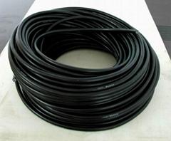 静电高压电缆