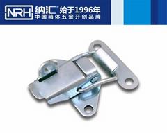 纳汇不锈钢锁扣