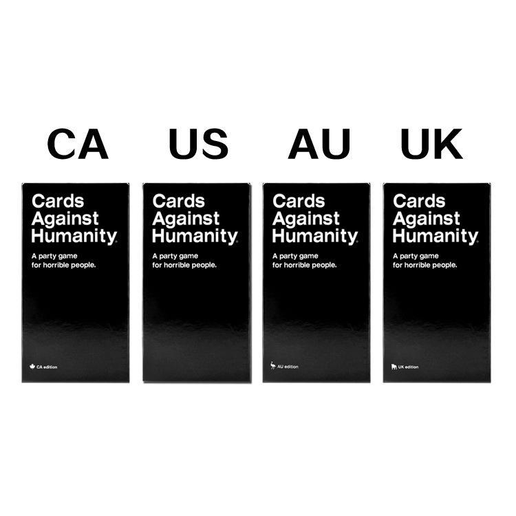 how to buy cards against humanity in canada