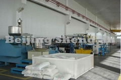LSFH1600 Aluminum composite panel production Line