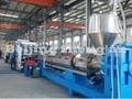 LSFH1600 Aluminum composite panel production Line 2