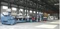 LSFH1600 Aluminum composite panel production Line 4