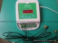 禽畜养殖温控器(可配遥控)