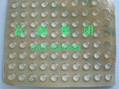 3M透明胶垫