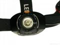 RJ0377 Q3 LED 3 Mode Headlamp 5