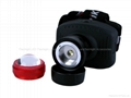 High Power Q3 LED Zoom Headlamp (TK27) 4