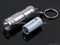 Trustfire Mini-01 Stainless Steel CREE