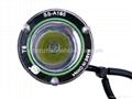 Smiling Shark SS-A105 CREE XM-L T6 LED 1-Mode Diving Flashlight 4
