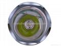 UranusFire WF-901 CREE Q5 LED 5-Mode Flashlight Torch 4