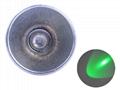 Set UltraFire WF-501B Tactical Light Best Tactical LED Flashlight  8