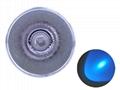 Set UltraFire WF-501B Tactical Light Best Tactical LED Flashlight  6