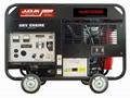 巨电汽油大功率发电机HJD11